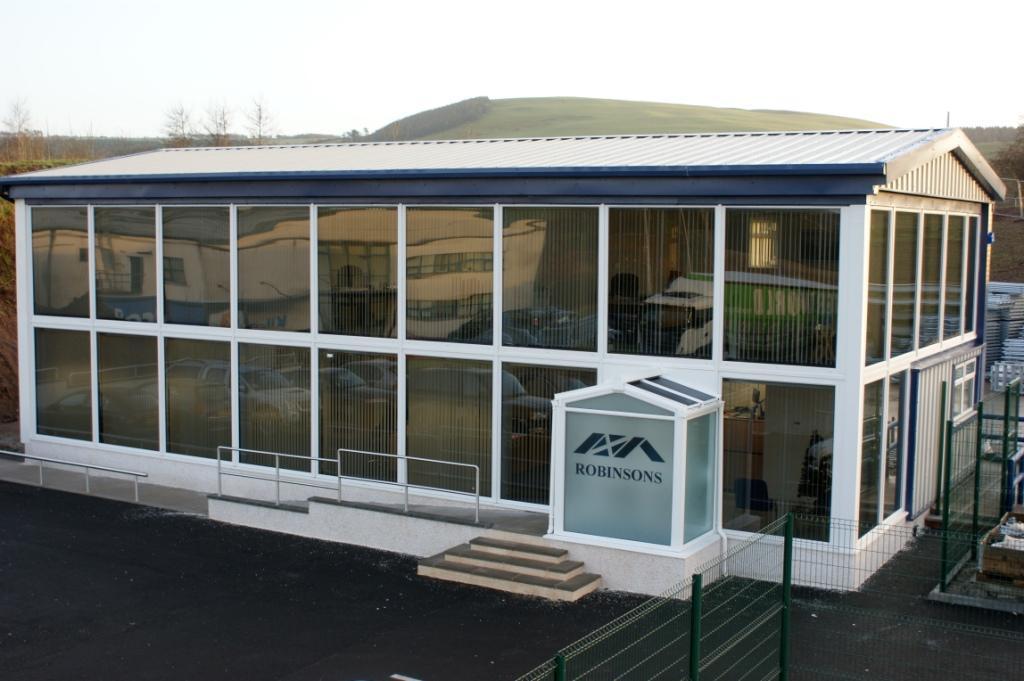 Robinsons Group Head Office